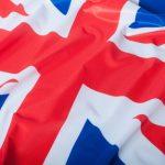 Isagenix UK Flag