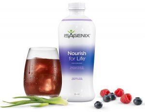Nourish for Life