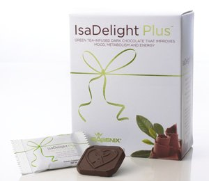 IsaDelights Now Available in Australia