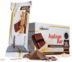 IsaLean Bars