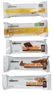Isagenix Isalean Bar New Flavours