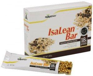 oatmeal raisin flavour