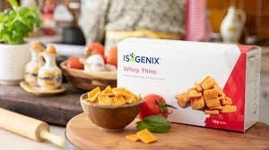 Isagenix News & Updates (Spring/Summer 2018)