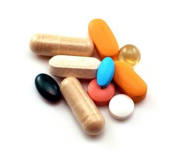 diet pills various