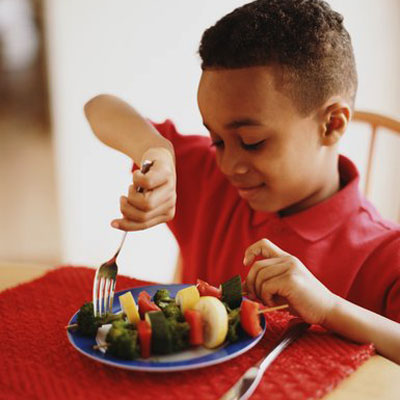 5 Helpful Tips To Get Kids To Eat More Fruits And Vegetables