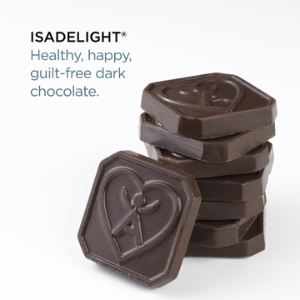 Try IsaDelight to Warm the Heart this Valentines Day