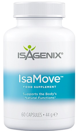 Isagenix IsaMove UK