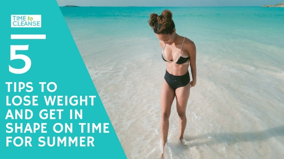 5 Tips to Be Ready for Summer