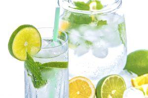 Drink Plent of Water