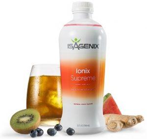 Ionix Supreme