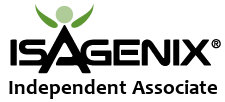 independent Isagenix Associate