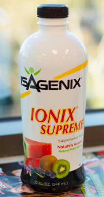 ionix bottle
