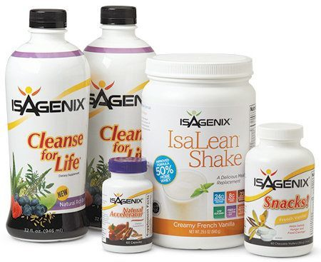 9 Day Cleanse
