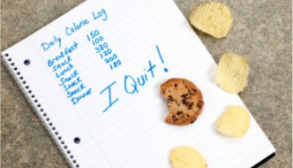 Why Weight Loss Diets Don't Work (even the good ones!)