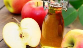 Apple Cider Vinegar Every Day Keeps the Doctor Away! Here's How
