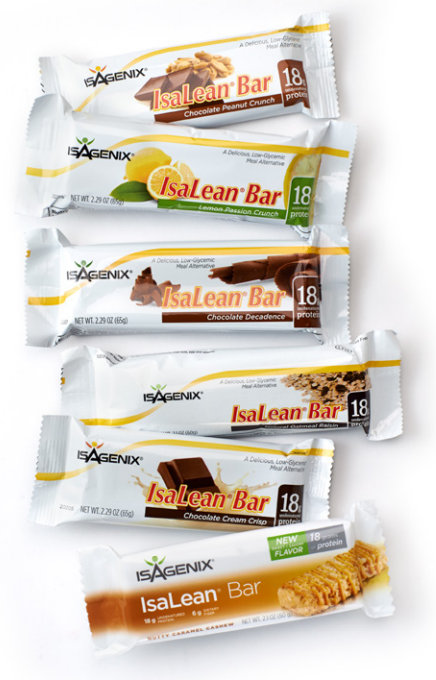 7 flavors of bar