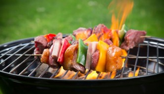 Enjoy Your Summer Barbecue! Cook While Avoiding Carcinogens