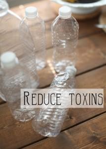 reduce toxins