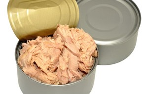 Canned Tuna: What About Mercury?
