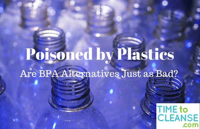 Poisoned by Plastics