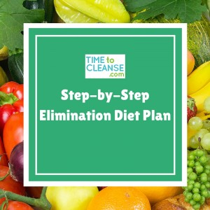 Step-by-StepElimination Diet Plan