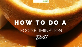 How to Do a Food Elimination Diet (Step-by-Step Guide)