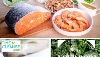 Essential Fatty Acids: What Are They and Why Do We Need Them?