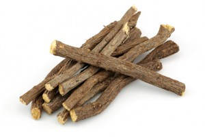 Liqorice roots