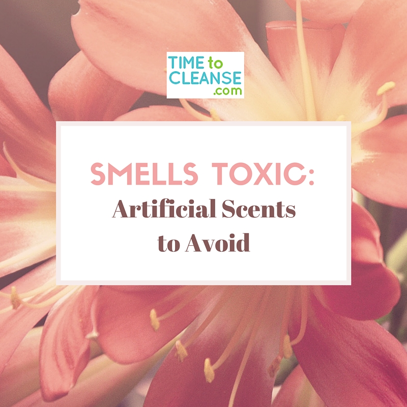 artificial scents