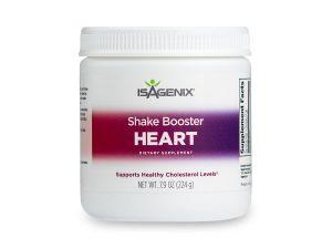 Shake Booster Heart Isagenix
