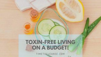 The Ultimate Guide to Toxin-Free Living on a Budget