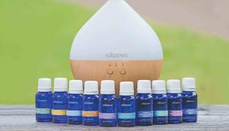 Isagenix New Product Spotlight! Essence by Isagenix Essential Oil Collection