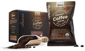 isagenix coffee two pack